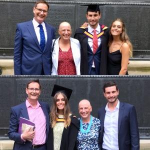 double graduation